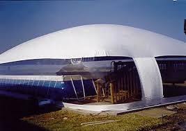 Inground Pool Domes Photo Gallery Album 4