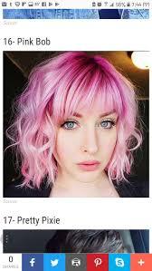 25 Beste Idee N Over Locken Kurze Haare Rundes Gesicht Op Pinterest