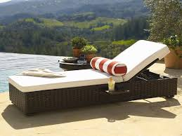 pool side lounge chairs best of lahaina wood outdoor chaise lounge