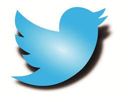 Resultado de imagen de logo de twitter