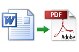 free word to pdf converter for