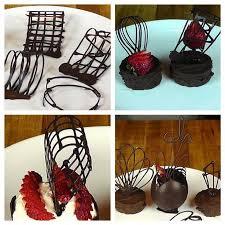 Risultati immagini per chocolate decoration ideas
