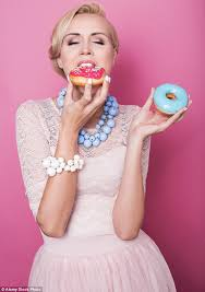 Is the doughnut diet too good to be true? | Daily Mail Online