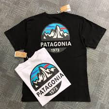 Dhgate Designer Shirts 2019 Mens Designer T Shirts Patagonia 1973 T Shirt Men Women High Quality Designer Shirt Polo T Sirts T Shirs From Vickyhuang17 46 15 Dhgate Com