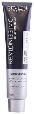 Крем-<b>краска для волос</b> Revlonissimo Colorsmetique <b>High</b> ...