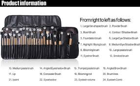 bobbi brown brushes uses. bobbi brown makeup brush set 24 pieces brushes uses mugeek vidalondon