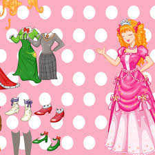 Small Picture Barbie Dress Up Games Coloring Pages To Print