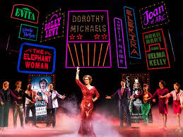 Broadway Shows Closing in January ...