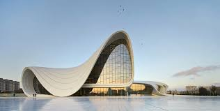 real architecture buildings. Perfect Real Heydar Aliyev Centre To Real Architecture Buildings I