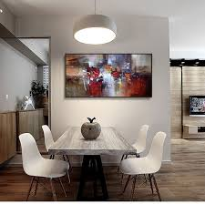 abstract modern large canvas wall art huge handmade oil painting decorative canvas paintings for home decor