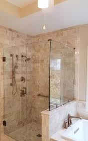 frameless shower door installation atlanta 001