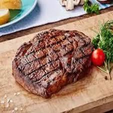 Sirloin Steak Price Voucher For Continental Sirloin Steak