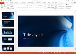 Create A Ppt Make Your Powerpoint Presentations Pop With Charts Graphics And