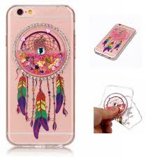 Dream Catcher Case Iphone 7 Plus For iPhone 100 Case Dream Catcher Glitter Star Quicksand Liquid Hard 21
