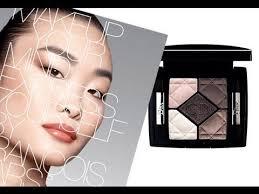 free makeup dior