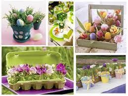 Декорирането на дома и градината за великден е истинско забавление за цялото семейство. 47 Idei Cvetna Velikdenska Dekoraciya Rozali Com