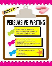 make an english poster persuasive writing project language make an english poster persuasive writing project language arts poster ideas