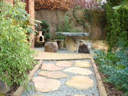 Small Backyard Zen Garden Ideas Awesome Tiered Waterfalls And Clear Koi  Pond In Japanese ...