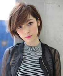 ปกพนโดย Kurze Minz ใน Hair Short Hair Styles Hair Cuts