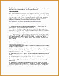 Simple Cover Letter For Resume New Resume Cover Letter Samples Best