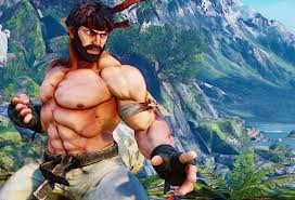 Street Fighter 5 Steam Charts New Street Fighter 5 Dlc Includes 16 Battle Costumes Green