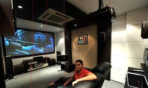 ultimate home office. The Ultimate Home Office Of T. Sridhar, Senior Vice-president Cognizant Is Really And Office. There Literally No Need To Step Out A