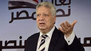 إدارة الزمالك تعلق على إمكانية عودة مرتضى منصور لرئاسة النادي - قناة فلسطين  اليوم الفضائية