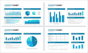 Powerpoint Charts And Graphs Templates The Highest Quality