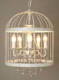 Charming DIY Birdcage Chandelier 25 Best Ideas About Birdcage Chandelier On  Pinterest Birdcage
