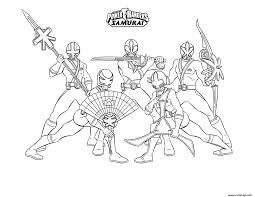 Coloriages Power Rangers L Duilawyerlosangeles