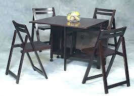 dining room table and chair sets fold up table and chairs small folding table and chairs
