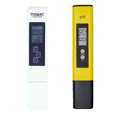 Portable Lcd Digital Ph Meter 0 01 Tds Ec Tester Pen Water
