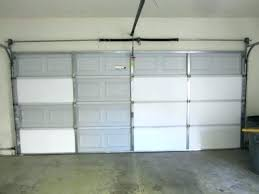 insulated garage doors insulated garage doors s glass for insulated roller garage doors s