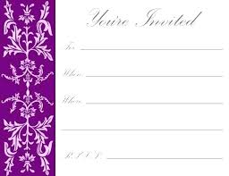 How To Make Printable Invitations Free Custom Printable Birthday Cards Beauceplus