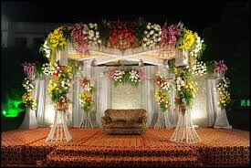 Small Picture Decoration Of Wedding Decorations Ideas Inspiring Unique On