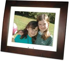 smartparts spx12 digital photo frame with 12 lcd screen and 256mb built in memory at crutchfield com