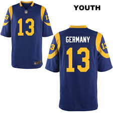 Stitched Blue Germany Rams No Angeles Los Nike Jersey Football 13 Cj Youth Elite Alternate ebaabaccdcece|The Cincinnati Bengals Won At Home