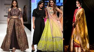 Top Female Fashion Designers Top 10 Indian Fashion Designers To Watch Out For In 2018