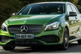 Autoblog Advies Jonge Luxe Hatchback Voor 25 Mille Autoblognl