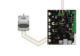 d printer guide smoothieware in this example a stepper motor is connected to the m1 driver and power is provided to vbb the main power input