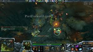 dota 2 sometimes you have to sacrifice for your team to break
