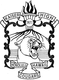 Student government program student life kaiser high school