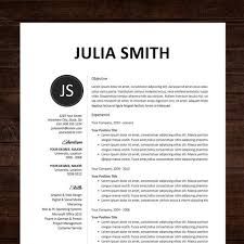 Customized Resume: The Standard | Resume Ideas, Career And Job Search