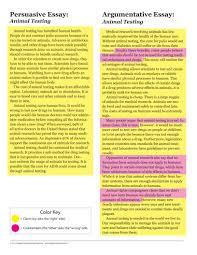 writing a persuasive argumentative essay writing the persuasive essay