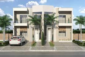 A vantagem de investir n. Plano De Casa Hermanado Con 3 Cuartos Planos De Casas Modelos De Casas E Mansiones E Fachadas De Casas