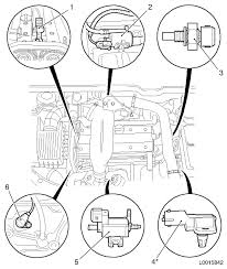 Vauxhall workshop manuals > astra h > j engine and engine aggregates