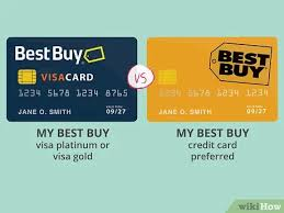 My best buy® credit card payments p.o. How To Apply For A Best Buy Credit Card 10 Steps With Pictures