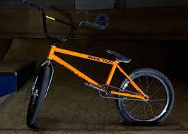 custom made bmx bikes park frames mansfield uk