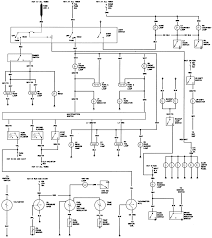 Cj7 i have a 1984 jeep cj7 and the turn signals parking throughout wiring diagram