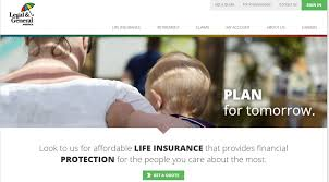 Banner Life Insurance Quote Magnificent LGAmericaComBanner Banner Life Insurance MyCheckWebCom
